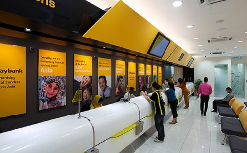 Maybank introduces EzyQ, first in Malaysia