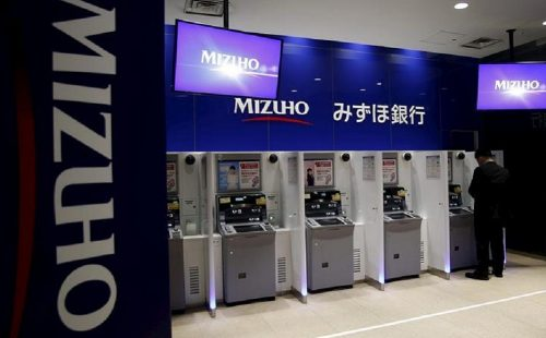 Mizuho to offer shorter workweek for employees
