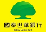 83 Taiwan Cathay United bank