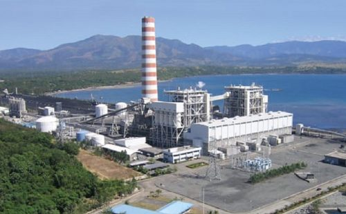 RCBC to stop funding coal power projects