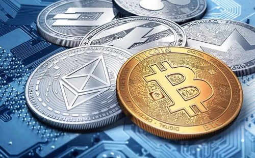 DBS to launch digital exchange as demand for virtual currencies soar