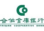 Taiwan cooperative bank 150 x 105