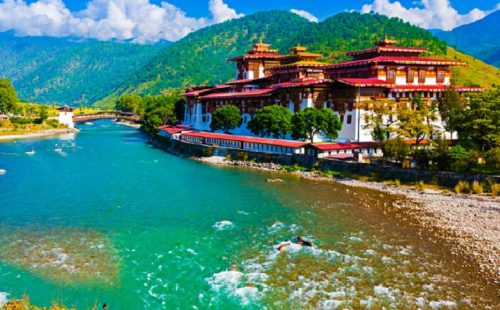 Bank of Bhutan introduces American Express to Bhutan