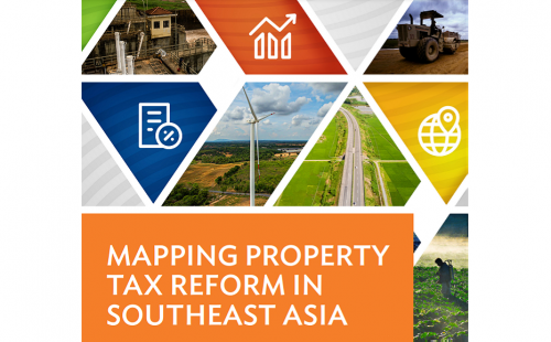 Mapping Property Tax Reform in Southeast Asia