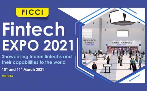 FICCI Fintech Expo 2021