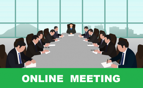 58th and 59th ABA Board of Directors Meeting online