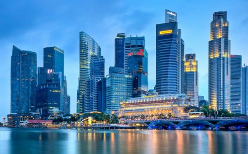 UOB and SBF to connect Singaporean companies to cross-border opportunities