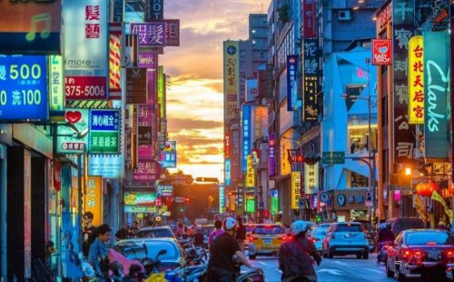 Bank of Taiwan looks to housing loans for growth