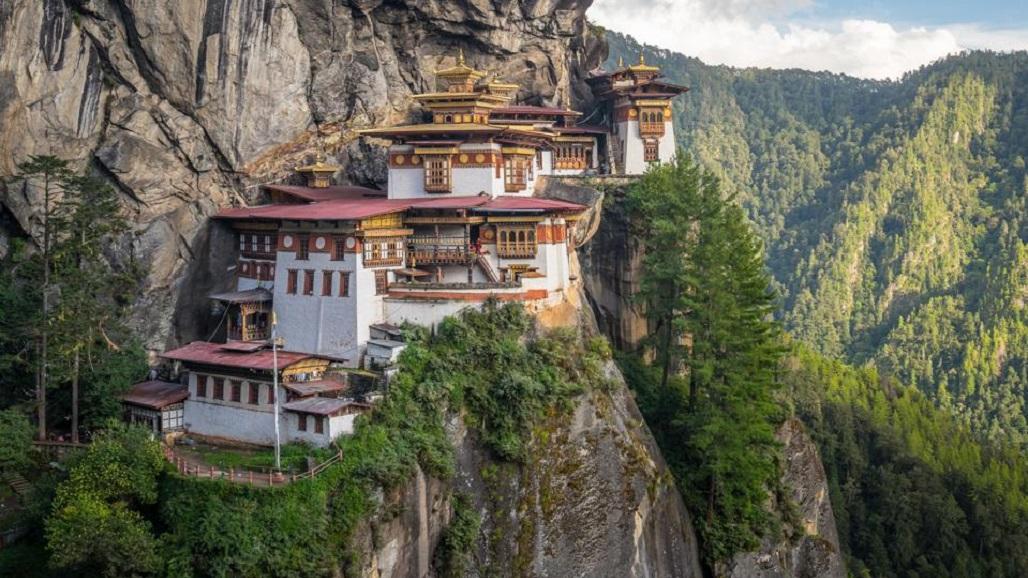 2021 0428 Bhutan