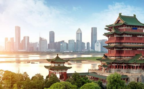 Bank of East Asia to tap into AIA China power after sale of insurance unit