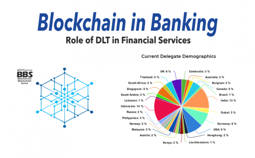 """Blockchain in Banking"" online conference"
