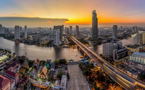 CTBC Bank to raise stake in its Thailand financial group