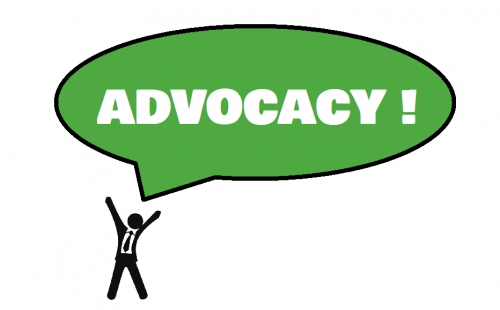 Virtual Policy Advocacy Committee Meeting on August 30, 2021