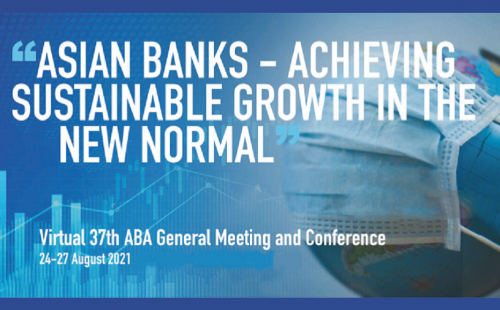 Virtual 37th ABA General Meeting and Conference on August 24-27, 2021