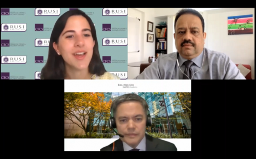 Successful webinar on FATF's impact on Financial Inclusion held on June 22nd
