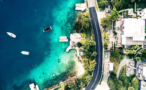 Are We About to See an End to Corporate Tax Havens?