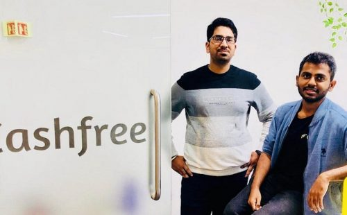 State Bank of India invests in fintech startup Cashfree