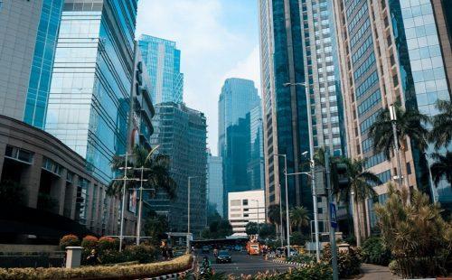 Hua Nan plans Jakarta office