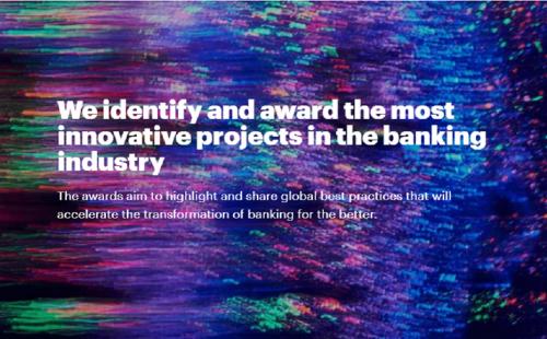 Efma-Accenture Banking Innovation Awards 2021