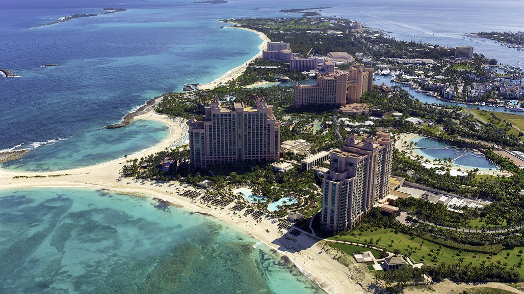 Atlantis Resort Paradise Island Nassau Bahamas